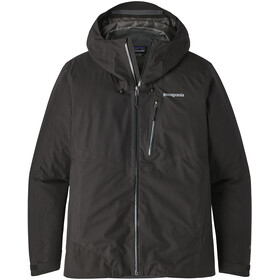 Patagonia Calcite Jas Heren, black